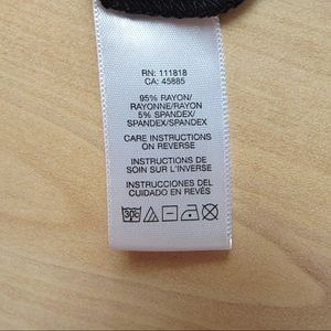 Michael Kors Tops - Black Sleeveless Michael Kors Top Size XS